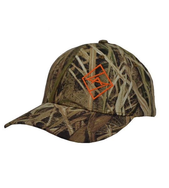 Sleek Waterfowl Camo