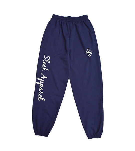 Navy Sweats