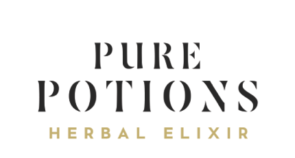 Pure Potions Herbal Elixirs