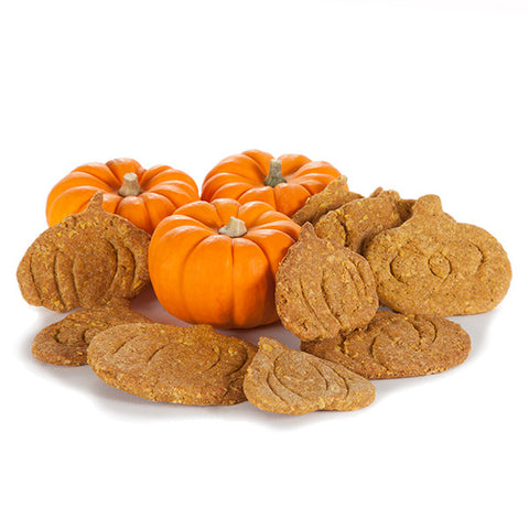 Pumpkin Oatmeal Treats