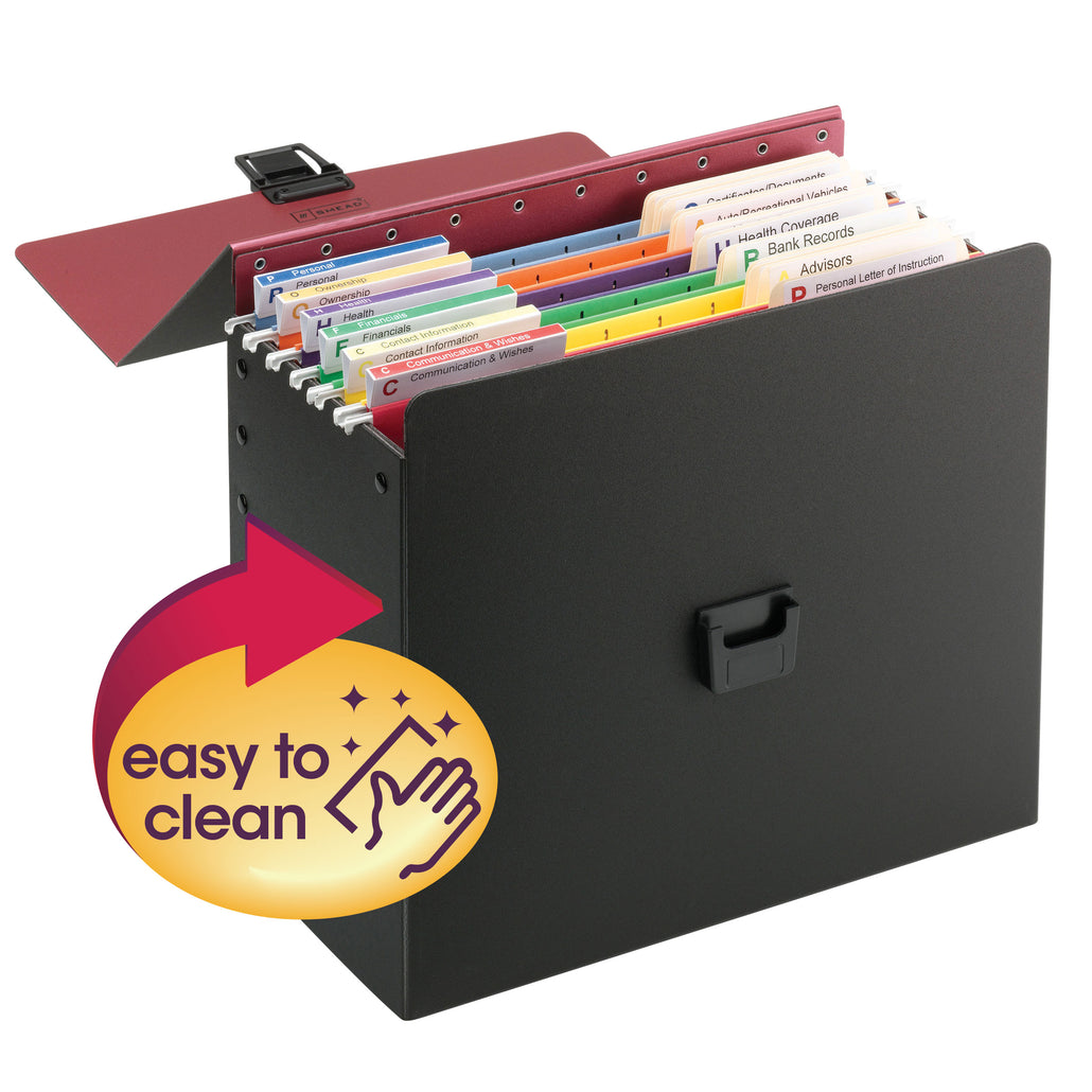 Life Documents Organizer Kit (92010)