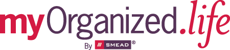 myOrganized.life by Smead