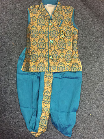 Boy's Sherwani VS-RK5/16
