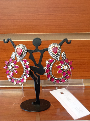 Earrings S105-$56