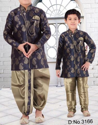 Boy's Sherwani VS-RK3/16