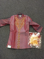 Boy's sherwani  VS-9B340