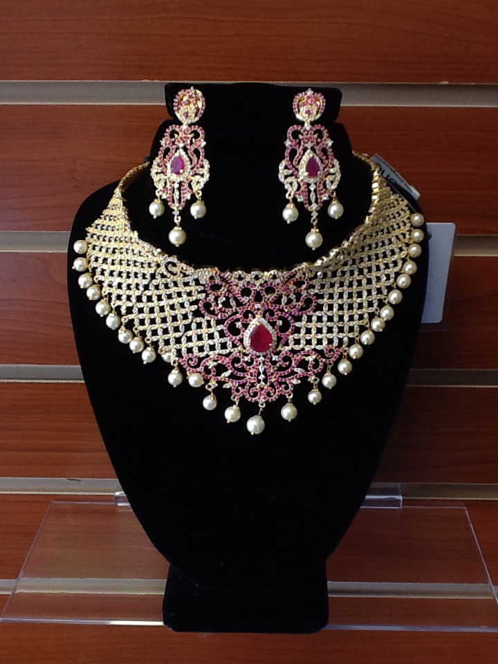 Necklace Set S174
