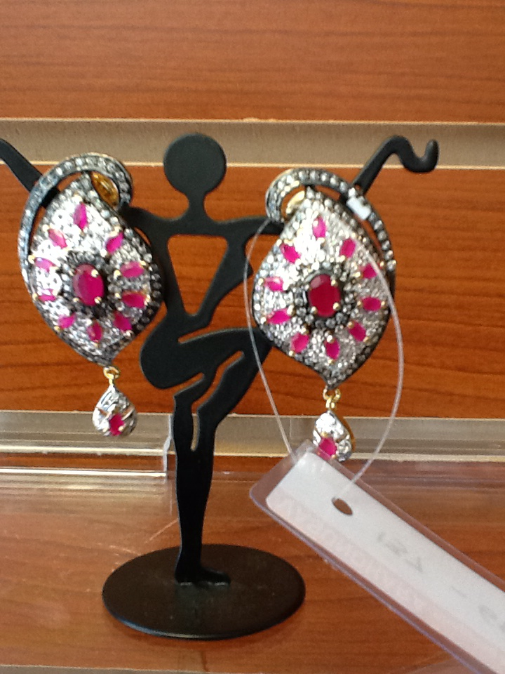Earrings S137-$68