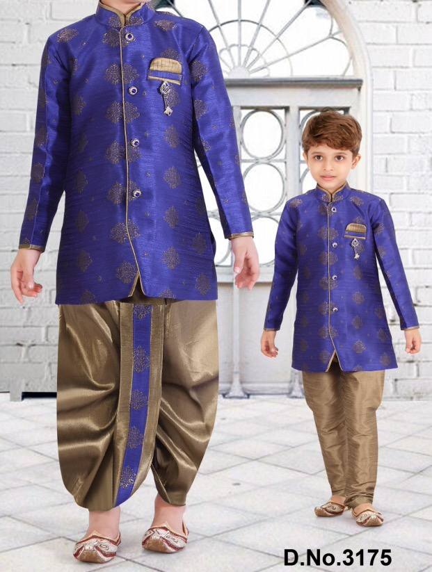 Boy's Sherwani VS-RK2/16