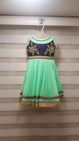 Girl's Salwar Suit VS-IV1/16