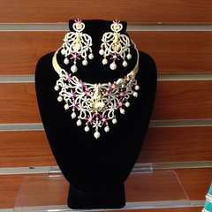 Necklace Set S173