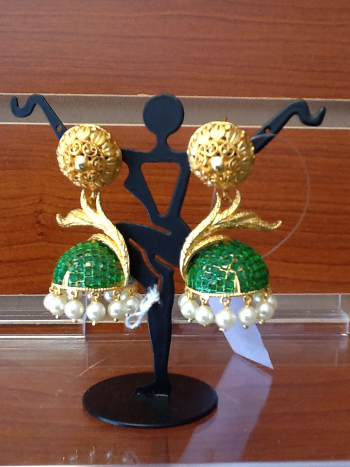 Earrings S116-$68