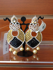 Earrings S143
