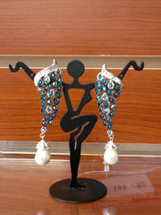 Earrings S107-$40