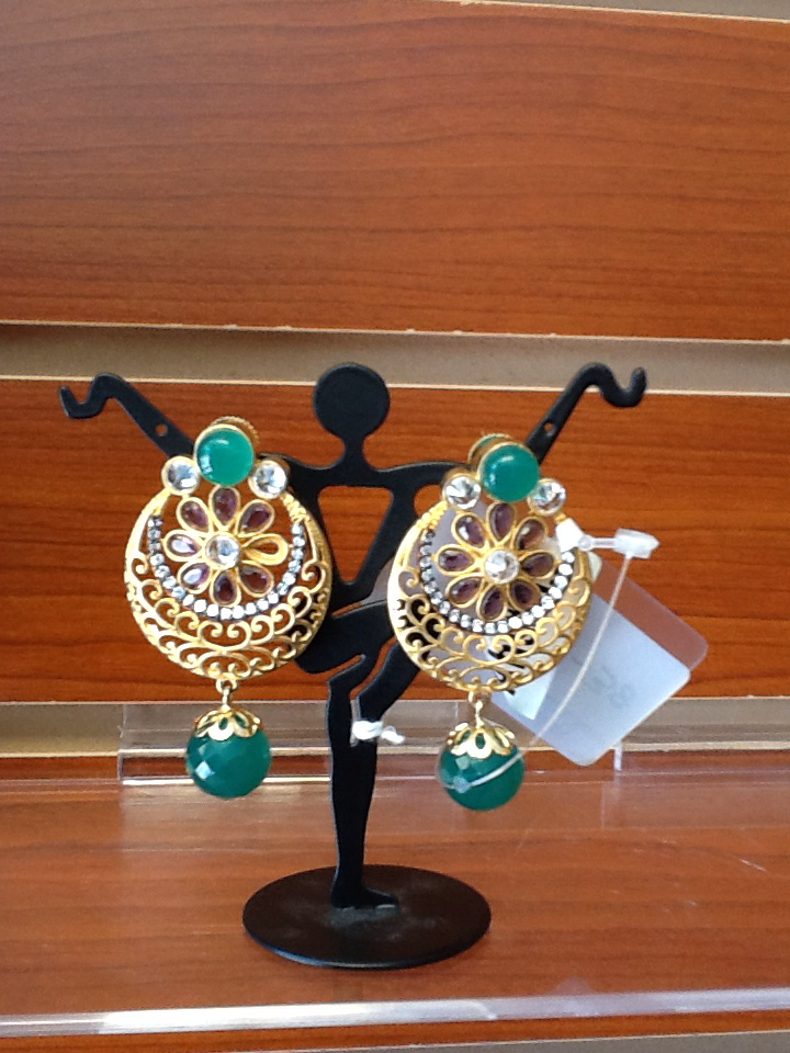 Earrings S155-$38