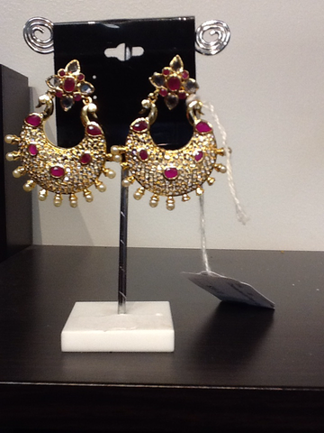 Chand Bali Ear Rings VS-O115