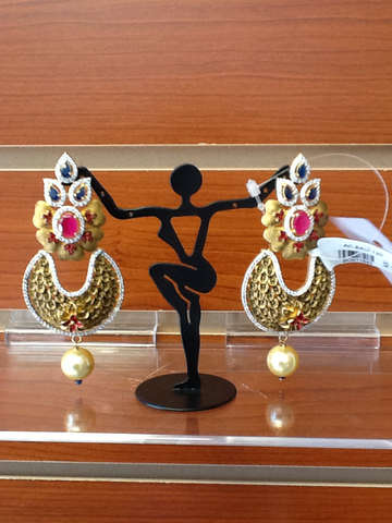 Earrings S106-$65