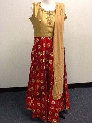 Salwar Suit VS-177C11/16