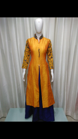 Sharara Suit Size L 1C3/17