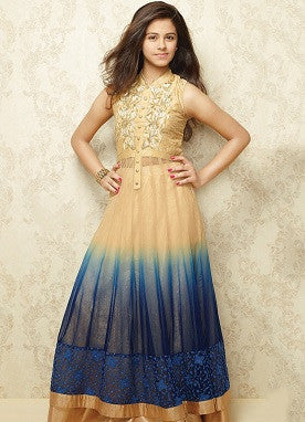 Girl's Salwar Suits