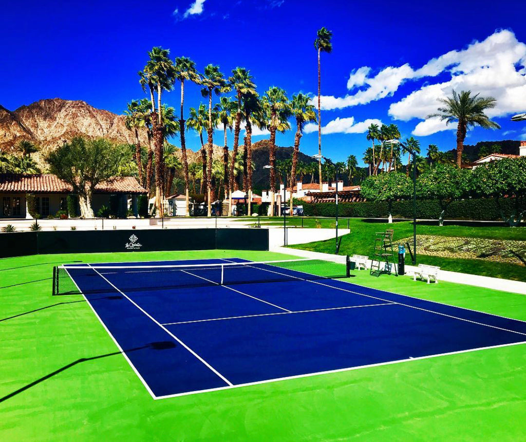 La Quinta ILMDP + USTA Women Over 40 Doubles Tennis Round Robin - I LOVE MY DOUBLES PARTNER!!!