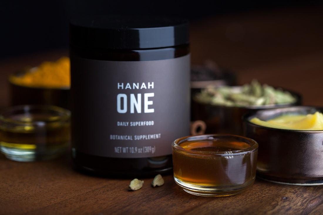 HANAH: Preserving Ancient Wisdom for Modern Living