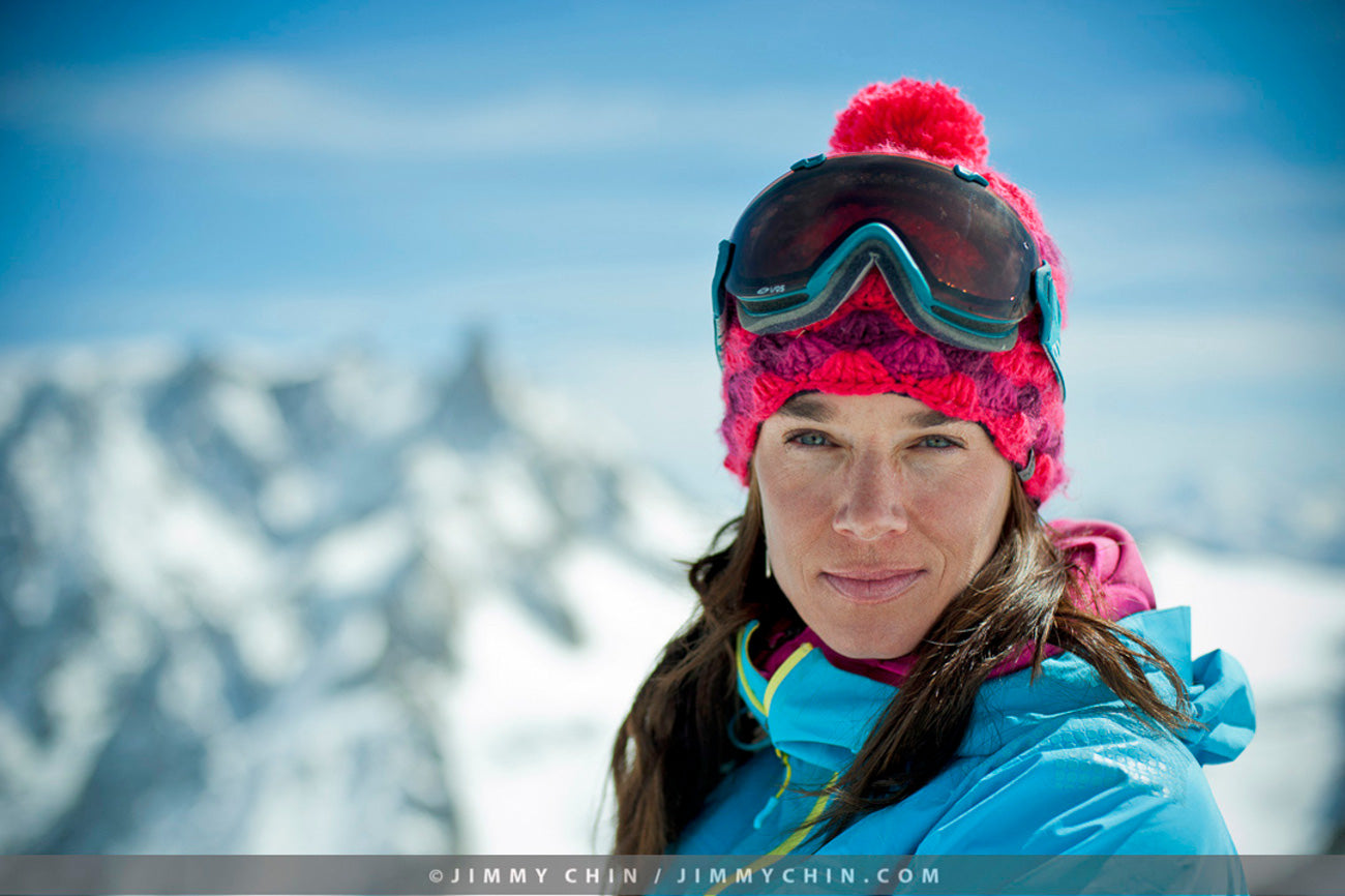Kit DesLauriers: HANAH's next Mastery Series interview takes us to the top of the world
