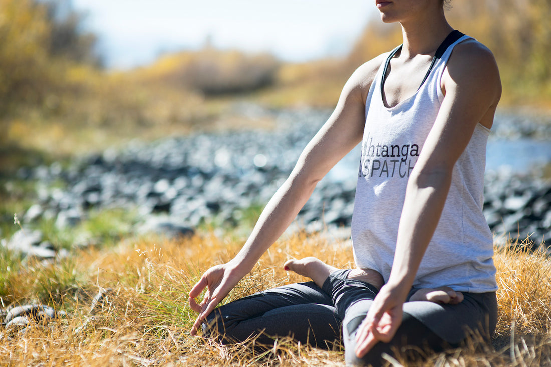 Fall Equinox: An Ayurvedic perspective on transitioning into fall