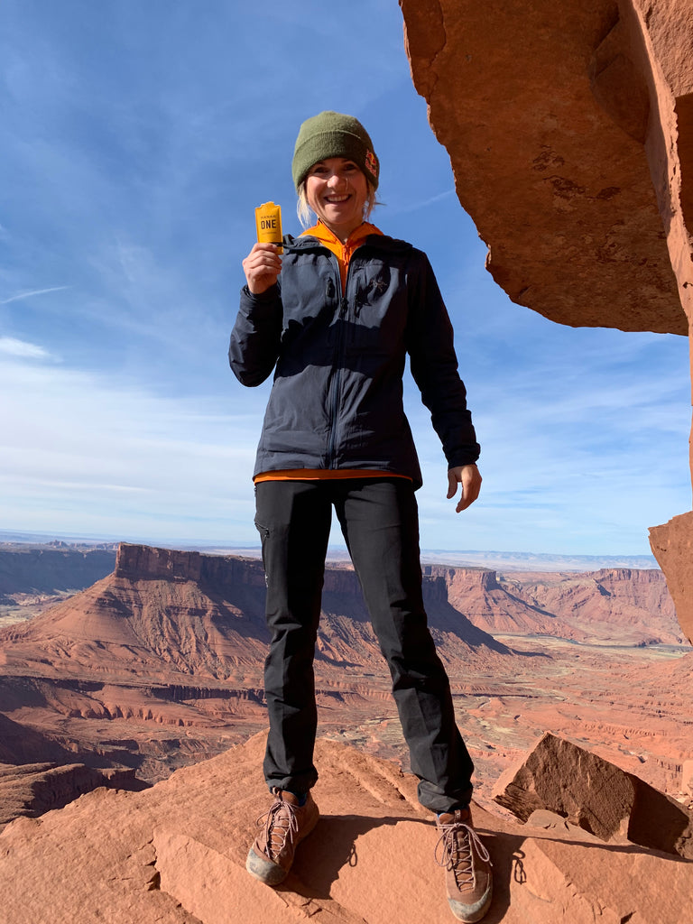 HANAH Hero Michelle Parker in Moab