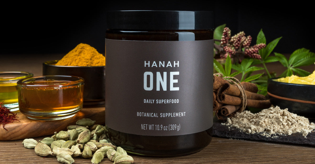 What's in HANAH products? Not all ingredients are created equal