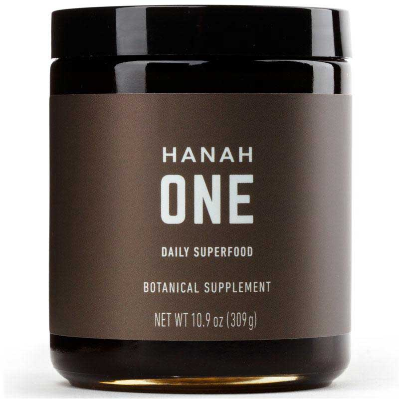 HANAH One Jar