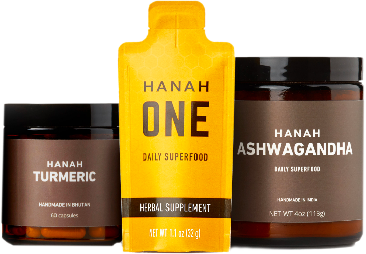 HANAH products