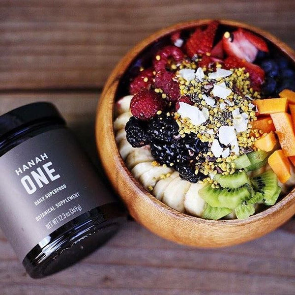 HANAH ONE jar: Buy One Get One 50% Off