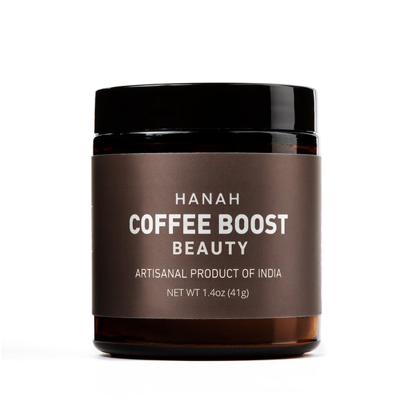 Coffee Boost Beauty