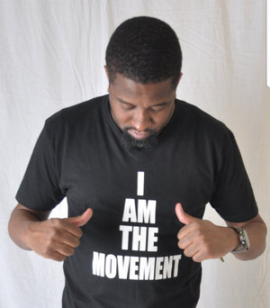 I am the movement