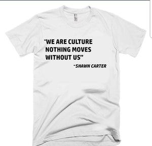 The shawn carter tee