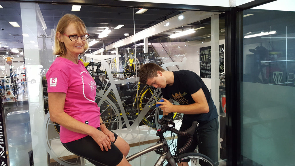 Why a bike fit is worth it!
