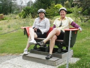 Three things to take on a cycle tour