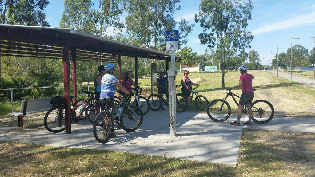 Women on Wheels - Beginner Mountain bike session - Free