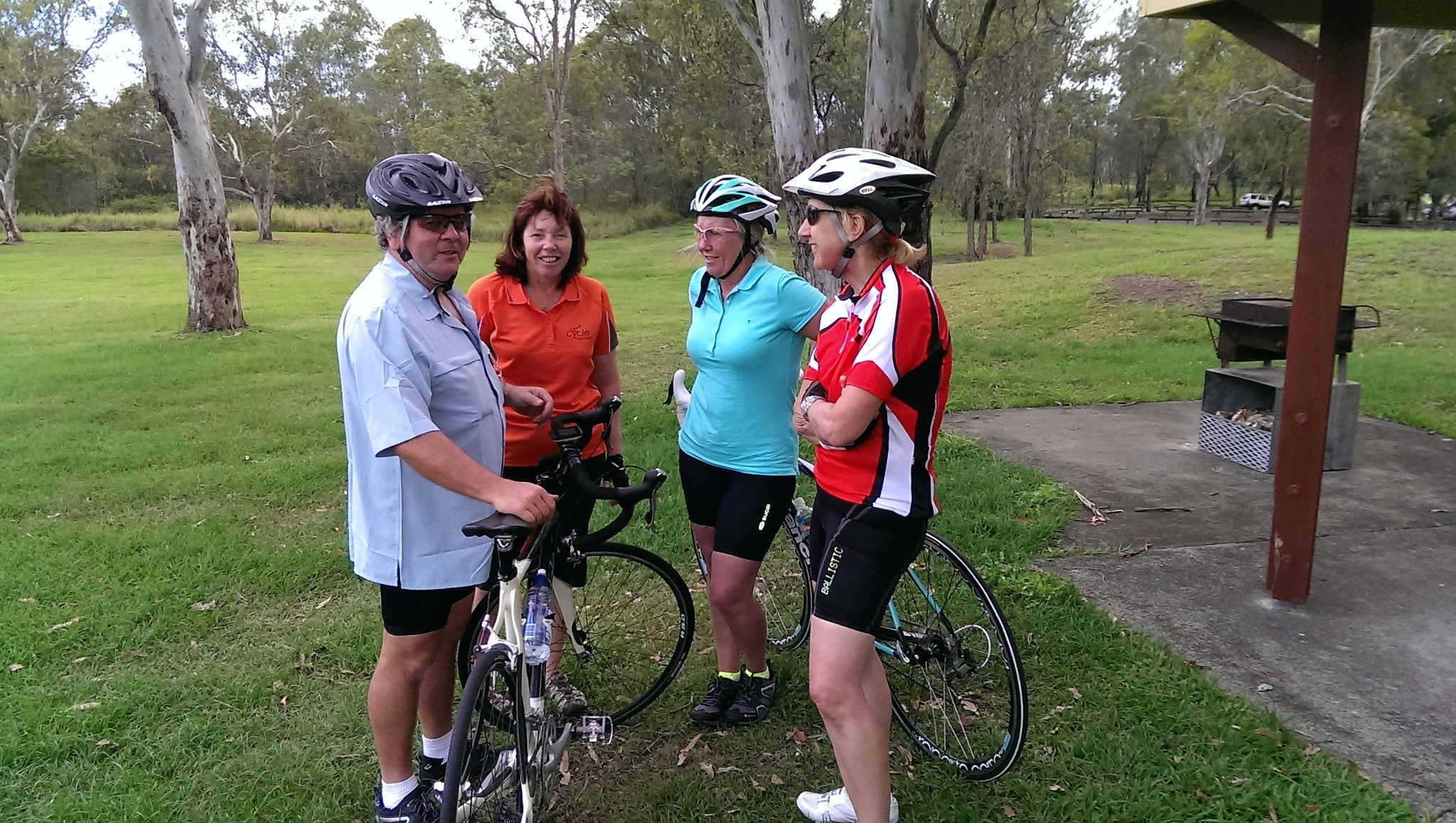 Cycle with Confidence - Minnippi Parklands