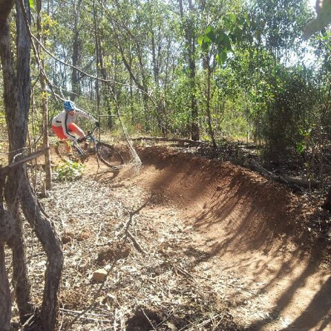 Bayview Conservation Park - Intermediate Ride - Mountain Biking