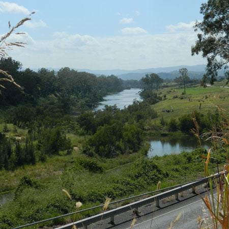 Fernvale Rail Trail (Ride with Friends)