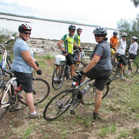 Macleay Island (Ride with Friends)