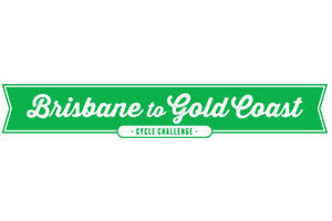 Brisbane to Gold Coast - Cycle Away Team