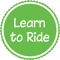 Want to learn to ride