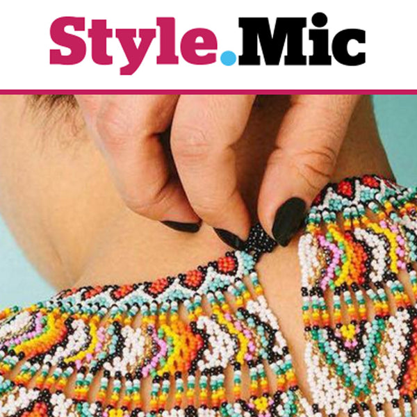 STYLE.MIC · FEATURE