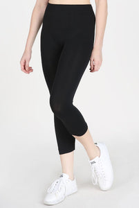 Our Favorite Capri Leggings, Black