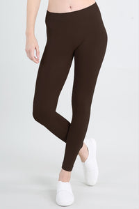 Our Favorite Leggings, Dark Brown