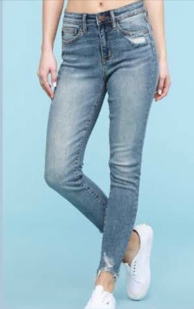 Judy Blue High Waisted Jeans