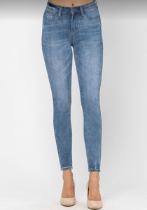 Therma Denim Judy Blue Jeans